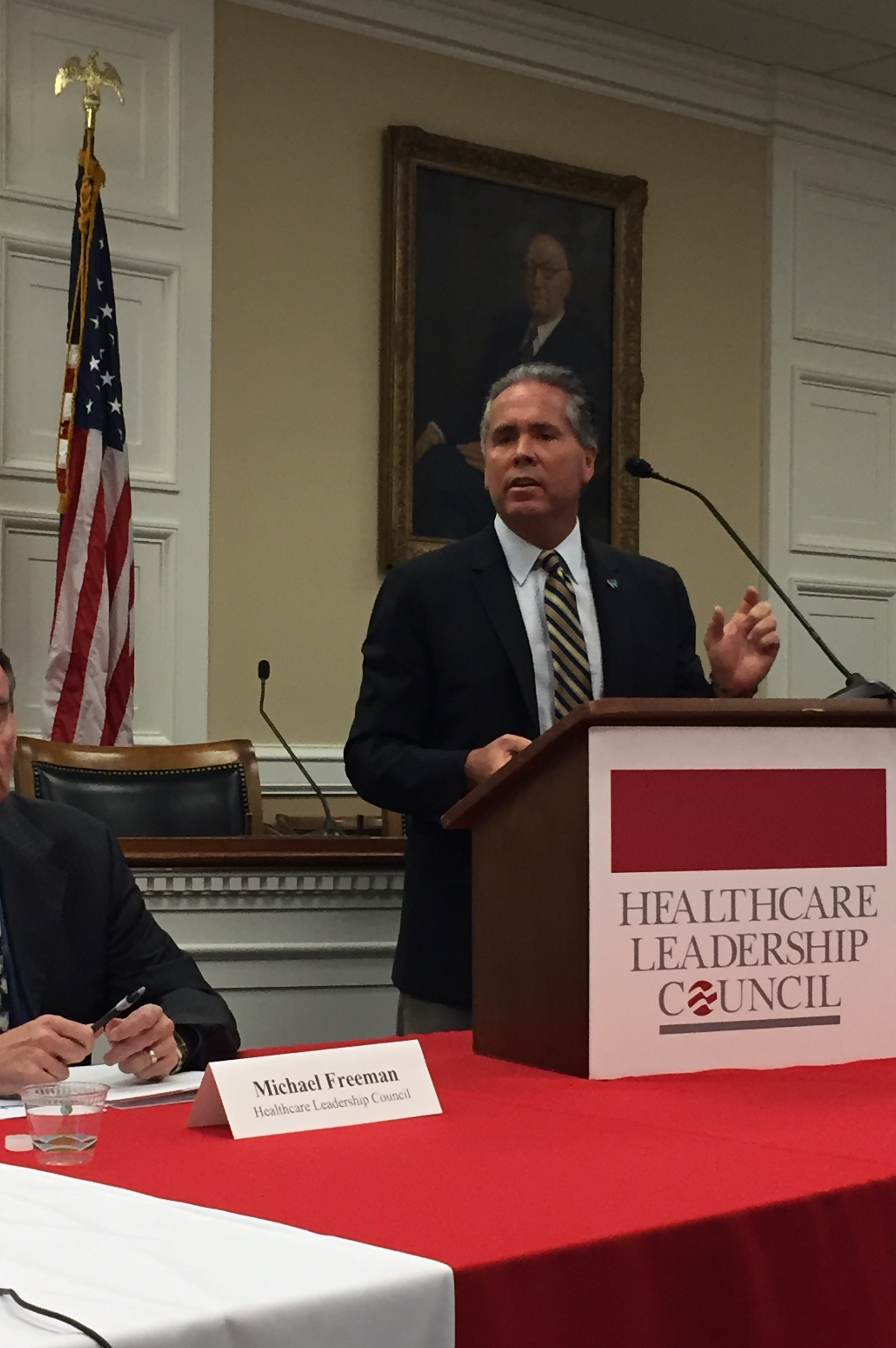 Steve Wehn, AMN Healthcare