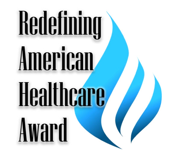Redefining American Healthcare Award