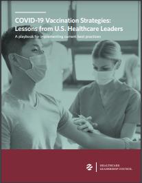HLC Vaccine Playbook 2021
